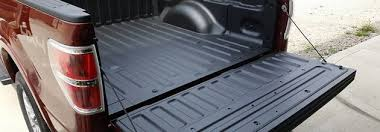 Bed Liners Spray Bed Liners