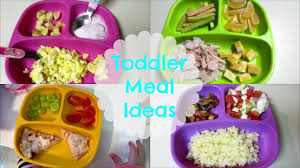 Toddler Meal Ideas VEDA Day 7