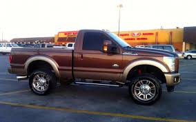 King Ranch Single Cab   Hot Trending Now