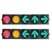 led traffic signal light manufacturers china led traffic signal