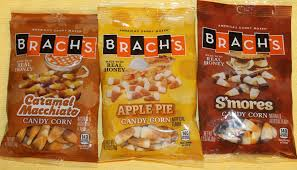 Pumpkin Spice Caramel Macchiato by Brach U0027s Caramel Macchiato Apple Pie U0026 S U0027mores Candy Corn Review