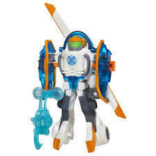 Playskool Heroes Transformers Rescue Bots Energize Heatwave The Fire ...