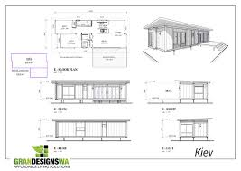 104 Steel Container Home Plans Shipping S Buildings Shipping S In Australia By Gran Designs Wa