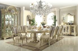 Dining Rooms Sets For Sale Small Elegant Table Oval Room Luxury