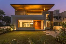 100 Indian Modern House Design A Sleek Home With Sensibilities And An