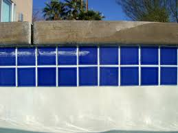 36 best tiles for a pool images on glass tiles pool
