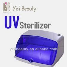 portable tools uv light sterilizer cabinet box ozone disinfection