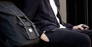 Best Mens Travel Bags Herschel Backpack Look