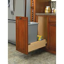 Under Cabinet Trash Can Pull Out by Trash Can Drawer Dimensions Ikea Pull Out Trash Can Cabinet Trash