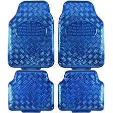 Full Metal Design Car Floor Mats Heavy Duty Metallic 4 Piece Front ... Lloyd Ultimat Carpet Floor Mats Partcatalogcom Amazoncom Oxgord 4pc Full Set Universal Fit Mat All Wtherseason Heavy Duty Abs Back Trunkcargo 3d Peterbilt Merchandise Trucks Husky Liners For Ford Expedition F Series Garage Mother In Law Suite Bdk Metallic Rubber Car Suv Truck Blue Black Trim To Best Plasticolor For 2015 Ram 1500 Cheap Price Find Deals On Line Motortrend Flextough Mega 2001 Dodge Ram 23500 Allweather All Season