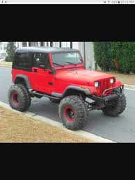 Jeep YJ | JEEPS | Pinterest | Jeeps, Jeep Stuff And Cars
