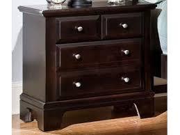Vaughan Bassett Triple Dresser by Vaughan Bassett Bedroom Triple Dresser Bb4 002 Hickory Furniture