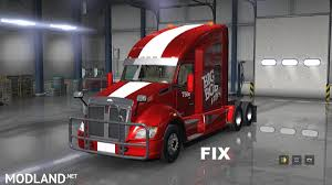 Fix For Kenworth T680 Truck From Big Bob 1.31 Mod For American Truck ... Mountain Movers Llc Services 1969 Ford F250bob B Lmc Truck Life Bob Hitchcocks Ctp Hd Video 2005 Gmc C7500 24ft Box Truck For Sale See Www Sunsetmilan Plans A Trucking Good Rhodes Show Photos The Maitland Mercury Fix For Kenworth T680 From Big 131 Mod American W900 Marley Skin Mod Simulator Bobs Garage Towing Chevy 5500 Wrecker Favorite Commercial Optimus Cab Bobtails Mena Tradex Volkswagen Cstellation Bob 4x2 128x Mod Euro