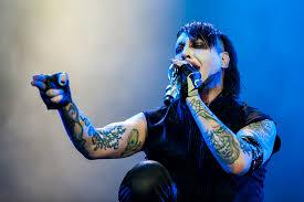 Smashing Pumpkins Setlist 1996 by Marilyn Manson Concert Setlists Setlist Fm