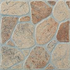 Outdoor Tile Floor Porcelain Stoneware Enameled