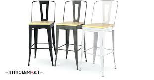 cdiscount chaise de bar design d intérieur tabouret bar fer beau chaise de cdiscount en