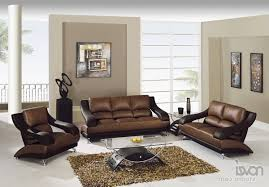 Popular Living Room Colors 2017 by Beautiful Living Room Colors With Dark Brown Furniture To Go
