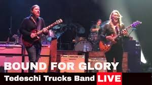 Tedeschi Trucks Band | BOUND FOR GLORY | LIVE | 2018 Tour - YouTube Tedeschi Trucks Band Infinity Hall Live Wraps Up Tour Grateful Web At Beacon Theatre Zealnyc The West Coast Plays Seattle And Los Wheels Of Soul Derek Birthday To Play Chicago In Adds 2018 Winter Dates Maps Out Fall Tour Dates Cluding Stop 2017 Front Row Music News Coming Tuesdays The Announces