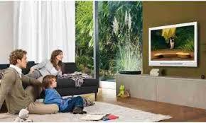 high tech tvs im energie vergleich fernsehen im wohnzimmer