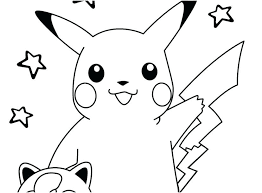 Pokemon Eevee Coloring Pages To Print Photographs Free Printable And