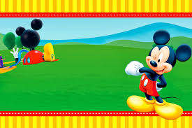 Mickey Mouse Clubhouse Ceiling Fan by Mickey Clubhouse Invitations And Party Free Printables Is It