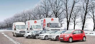 100 City Rent A Truck Car Al Buchbinder Transporter Car
