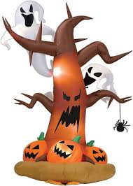 41 best halloween blow ups images on pinterest yards ghosts and