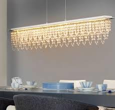 design pendelleuchte hängeleuchte esstisch led diamonds