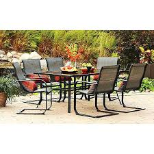Wicker Patio Sets At Walmart by Patio Furniture At Walmart U2013 Bangkokbest Net