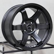 JNC Wheels 014 Matte Black – JNC Wheels For Sale Fuel Hydro D603 Matte Black Milled Custom Truck Wheels Rims Jnc 014 For Sale Iron Styles Konig Backbone With Logo On Spoke T01 Off Road By Tuff Safari Rhino Ridlerwheel 042018 F150 Method 18x9 Mesh Wheel Wmr30689016518 New 20 20x9 Ion Offroad 6x135 Ford Amazoncom Race Stainless Nv Zinc Plated Subject To Avaability 2233 Magnus Ultra