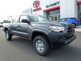 New 2018 Toyota Tacoma SR In Royersford, PA - Tri County Toyota Truck Rack Oxnard Ca 93036 Yelp San Antonio Truck Repair Done Fast Featured Used Chrysler Dodge Jeep Ram Vehicles Tricounty Professional Driver Traing In Murphy Nc Colleges Tricounty Driving Academy Inc Career Adult Education New 2018 Toyota Tacoma Sr Royersford Pa Tri County Center Home Facebook Ram Raisedshort Bed Accsories Stop Basement Experience Nov 10 2012 Youtube B D Pedal Pullers Blog Michigan Pedal Tractor Pulls