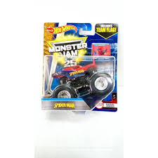 0960740006   HOT WHEELS MONSTER TRUCK MONSTER JAM SPIDERMAN   Shopee ... Budhatrains Gallery Clodtalk The Nets Largest Rc Monster Amazoncom Hot Wheels 2013 164 Scale Spiderman Monster Jam Truck New Disney Pixar Cars Truck With Lightning Mcqueen Spiderman Wroclaw Poland October 1 Jam Stock Photo Edit Now 85869679 Video Tricitiensight Inflatable Monster Truck W B Flickr In Cartoon Amazing For Kids Cartoon Mickey Mouse Dinosaurs Fun Spiderman At Show 0960740006 Hot Wheels Shopee Majorette 3 Big Wheels