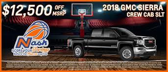 100 Austin Truck Accessories Chuck Nash San Marcos Your San Antonio TX Chevrolet