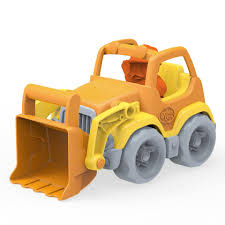 Green Toys Scooper - Construction Truck - Toys