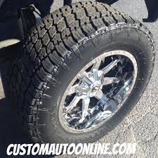 Custom Automotive :: Packages :: Off-Road Packages :: 20x10 Fuel ... Custom Automotive Packages Offroad 20x10 Fuel Poll Chrome Vs Black Lug Nuts Toyota Tundra Forum 20 Pcs Alinum Extended Wheel Lug Nuts Wn02 Neo Ezauto Wrap This Is A Prius With Truck Nutz Ive Seen A Truck With Balls But This Is Just Funny 20x9 Examing And Modernist Conflict The Negative Or Lugs On Fx4 Wheels Ford F150 Wheels Pvd D540 Dh 2017 Ram 1500 Copper Sport Shows Off 22inch Rims Bling At The Fileoperation Successfuljpg Wikimedia Commons Chrome Wrap Things Up Nicely Shitty_car_mods