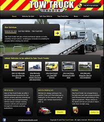 100 Auto Truck Trader Tow Competitors Revenue And Employees Owler Company