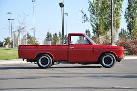 100 Datsun Truck 1969 521 Check Out This Japanese Classic