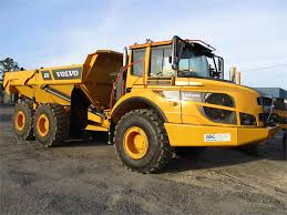 Volvo A25G - Articulated Trucks - Construction Equipment - Volvo CE ... 2017 Caterpillar 725c2 Articulated Truck For Sale 1905 Hours 525 Announces Three New Articulated Trucks Mingcom Trucks May Heavy Equipment Cat Unveils Resigned 730 Ej And 735 Dump Used Lvo A 40 A40v1538 For 27 000 Volvo A30d Cstruction Ce Fning A25g C2 Series Feature More Power John Deere Eseries Dump A Load Of New