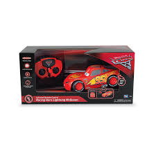 Thinkway Toys Cars 3 Racing Hero Lightning Mcqueen Remote Control ... Disney Cars Gifts Scary Lightning Mcqueen And Kristoff Scared By Mater Toys Disneypixar Rs500 12 Diecast Lightning Police Car Monster Truck Pictures Venom And Mcqueen Video For Kids Youtube W Spiderman Angry Birds Gear Up N Go Mcqueen Cars 2 Buildable Toy Pixars Deluxe Ridemakerz Customization Kit 100 Trucks Videos On Jam Sandbox Wiki Fandom Powered Wikia 155 Custom World Grand Prix