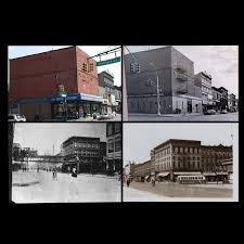 Bed Stuy Gentrification by Then And Now Brooklyn Deep