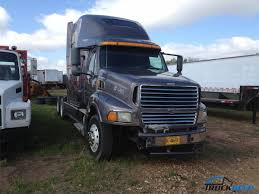 2000 Sterling SILVER STAR For Sale In Fayetville, AR By Dealer 2007 Sterling A9500 Single Axle Day Cab Tractor For Sale By Arthur Used Dump Trucks For Sale L7501 Sleeper Truck Used 2006 Sterling Actera Cab Chassis Truck For Sale In Md 1306 2001 Acterra 7500 Refurbished Vacuum New Jersey Supsucker Jet Vac 2005 Lt9500 Single Axle Daycab 561721 Trucks Tractors Semi N Trailer Magazine Garbage