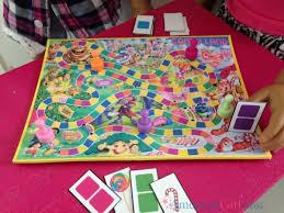 Board Games American Girl