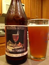 Dogfish Pumpkin Ale Recipe by Dogfish Head Beer Red U0026 White