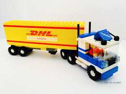 LEGO Ideas - DHL Express Trailer Dhl Truck Editorial Stock Image Image Of Back Nobody 50192604 Scania Becoming Main Supplier To In Europe Group Diecast Alloy Metal Car Big Container Truck 150 Scale Express Service Fast 75399969 Truck Skin For Daf Xf105 130 Euro Simulator 2 Mods Delivery Dusk Photo Bigstock 164 Model Yellow Iveco Cargo Parked Yellow Delivery Shipping Side Angle Frankfurt