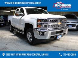 Silverado 2500 HD Lease Deals In Merrillville, IN | Mike Anderson Chevy