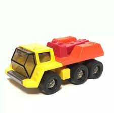 100 Free Tow Truck Games Vintage 1970s Tonka Wicked Wrecker Toy USA FREE SHIPPING