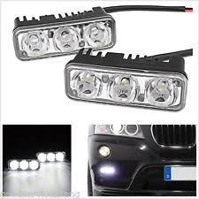 Driving Lights For Trucks by Car U0026 Truck Fog U0026 Driving Lights For Peugeot 307 Ebay
