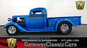 100 Chevy Truck Fenders 1936 Chevrolet 624ndy Gateway Classic Cars Indianapolis