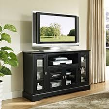 light wood tv stand simple room with ikea besta media cabinet of