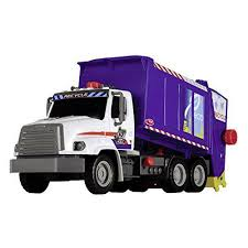 100 Toy Garbage Trucks For Sale Dickie S 13 Air Pump Action Truck Vehicle Buy Online